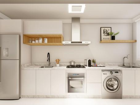 A marcenaria como ferramenta para aproveitar melhor os espaços da sua casa
