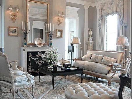 Qual o seu estilo na arquitetura de interiores?