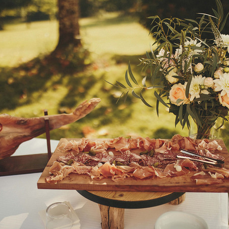 romantic & exclusif destination wedding venue to rent near monaco