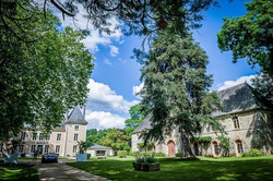 Holiday and wedding rental in south west france chateau