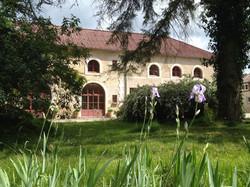 elegant french wedding venue in France Loire Valley