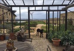 Santander holiday villa to rent