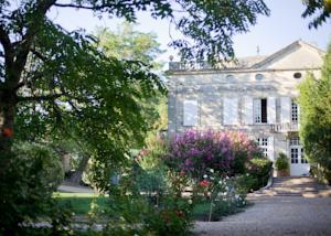 Chateau france wedding B&B