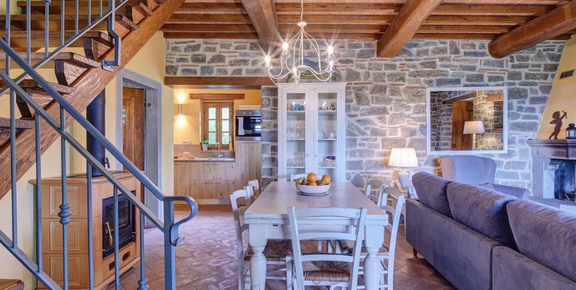 tuscany holiday and wedding venue