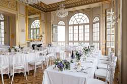 Romantic wedding venues & reception in South of France