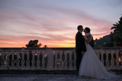 sea view destination  wedding venue & holidays  in luxury french castle on French riviera , Cannes