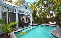 Florida holiday rental in key west