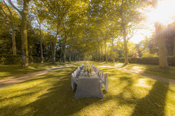 chateau in France for romantic wedding venue Rental
