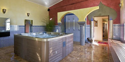 Chateau in France to rent for weddings or holiday villa with bedrooms and SPA & pool
