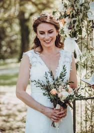 DIY wedding ideas French chateau South France