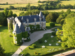 exclusif property to rent for Stag party in Bordeaux