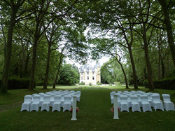 romantic wedding venue in Frannce - chateau holidays