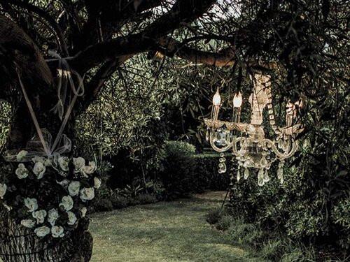 romantic wedding venue in South of Spain , Marbella