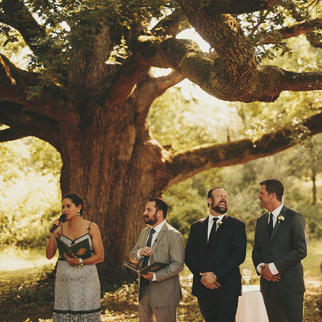 romantic destination wedding  with luxury garden & pool to rent in bordeaux