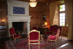 Party in French Chateau to rent in bordeaux