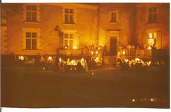 event organisation in Dordogne