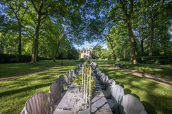 elegant wedding venue to rent in France