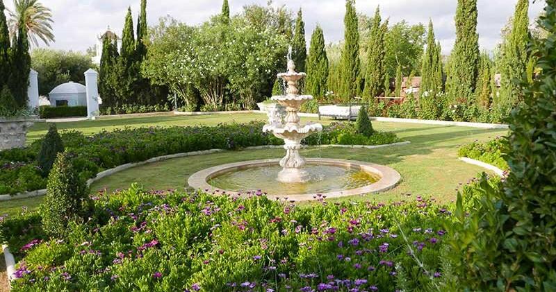 romantic wedding venue near Marbella and sotogrande