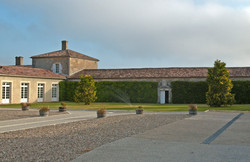 vintage chic french destination wedding in Sauternes , South west France to rent