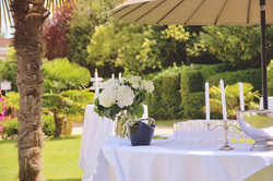 Holiday villa rental with pool in beautiful French chateau in South west France, in vineyards with a
