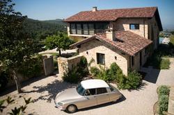 Santander Luxury holiday rental