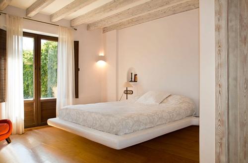 Santander large property to rent