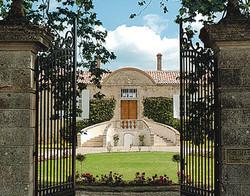 Sauternes wedding venue France Dream