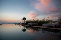Luxury holiday rental in Santander