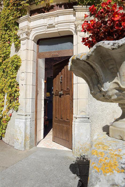 French Chateau to rent for Corporate event party in French Riviera