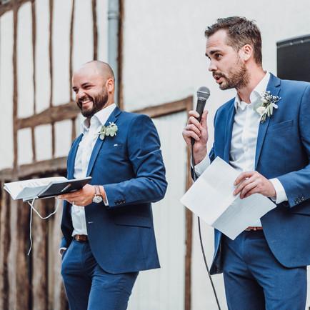 Private Wedding venue in Bordeaux