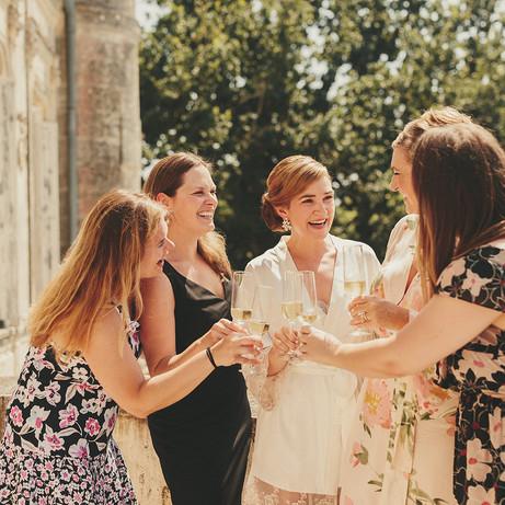 wedding venue around bordeaux