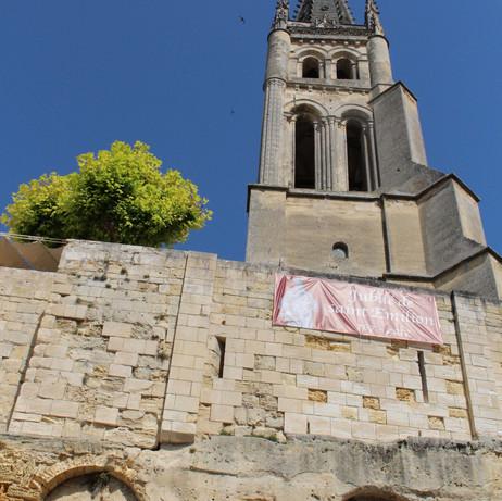 Castle rental in France