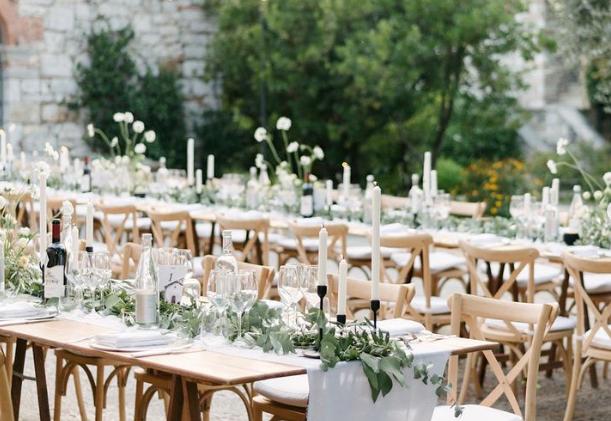 wedding destination venue Tuscany