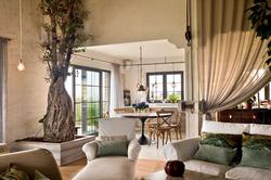 Cantabria luxury sea villa to rent