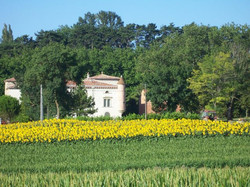 Wedding venue to rent with pool & accommodation in south of France