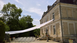 Castle to rent for wedding with pool around Dordogne
