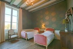 Romantic & elegant wedding venue in West France in Chateau