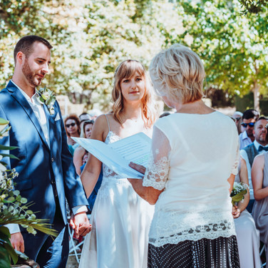 Your Wedding with a day coordinator around Bordeaux