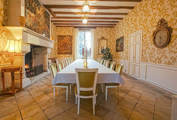 loire Valley Elegant wedding venue in France with pool & accommodation
