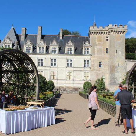 Chateau to rent around monaco