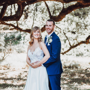 Elegant Wedding in South of France with planner