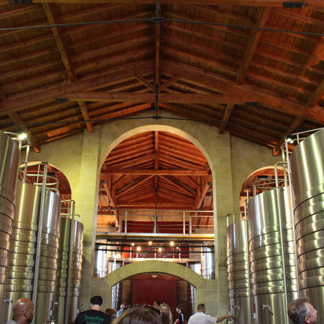 Wine tour in South of France