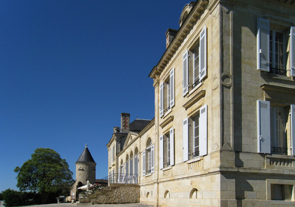 Wedding venue with accommodation in France , Bordeaux