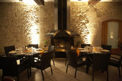 intimate castle hotel in south of  France for wedding venue & events