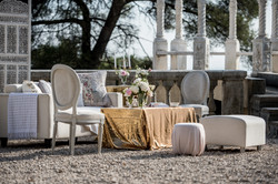 romantic wedding venue in French chateau near Cannes, south of France with pool