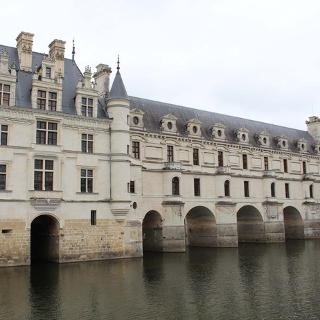 Chateau to rent in South West