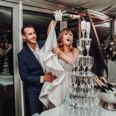 Wedding venues in south of france