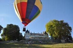 elegant wedding venue in Loire Valley Castle