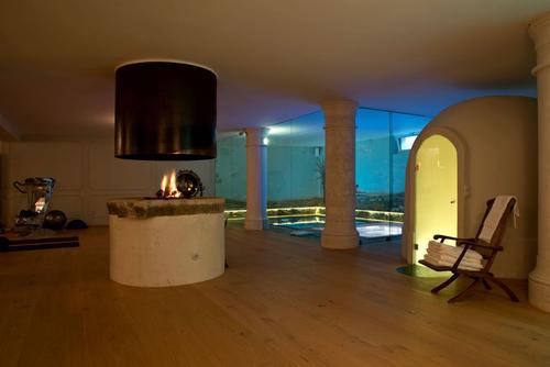 Santander luxury house to rent