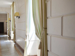 hotel chateau for chic wedding venue & events in France